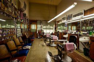men hairdresser near me